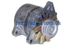 Генератор КамАЗ 6562.3701с двигателем КАМАЗ-7403, 4310 новый