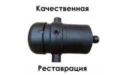 Гидроцилиндр подъема кузова ГАЗ, САЗ 3502, 3507 с цапфами 4-х штоковый (реставрированный)