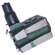 Клапан напорный КН 50-12.6\108.00.000 Дон-1500