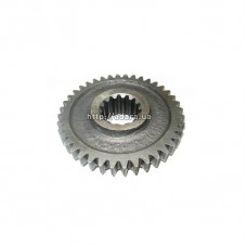 Шестерня привода передних колес Т50-4205043 z=54