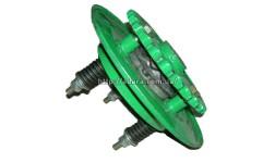 Механизм 54-2-19-3Б предохранительный колосового шнека