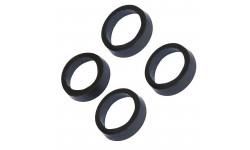 Кольцо уплотнительное форсунки Д-240 (МТЗ) комплект 4 шт (с/о)