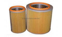 Фильтр очистки воздуха комплект комбайн Нива, Т-150