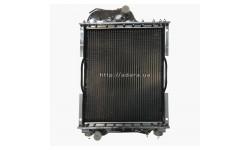 Радиатор водяного охлаждения МТЗ Д-240 (алюминиевый) есть варианты