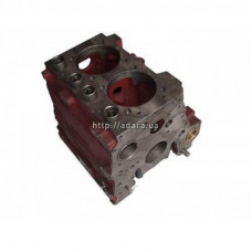 Блок цилиндров Д21-1002010 (Т-25, Т-16) картер