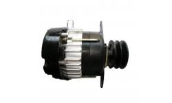 Генератор ДОН-1500 Г997.3701 с двигателем ЯМЗ-238АК 28В, 1кВт новый