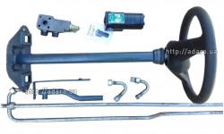 Комплект переоборудования с гидроусилителя Т-150 на насос-дозатор