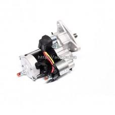 Стартер 243708501 редукторный Jubana 24В 5,0 кВт оригинал MTЗ, ПАЗ, АМКОДОР, ЗИЛ-5301