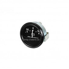 Амперметр АП-171 (МТЗ, ЮМЗ-6, Т-150, Т-40, Т-25, Т-16) АП-111 указатель силы тока (±50А)