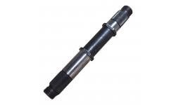 Вал 236-1308050-В привода вентилятора ЯМЗ