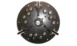 Корзина сцепления Т-25 (Д-21) 25.21.031-А | 25.21.021