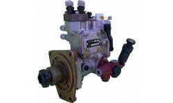 Топливная система Т-25