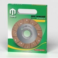 Опция Диск 85-3502040-02 тормозной (большой) (ТАРА)