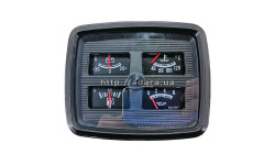 Комбинация приборов КП205-3801000 ЗИЛ