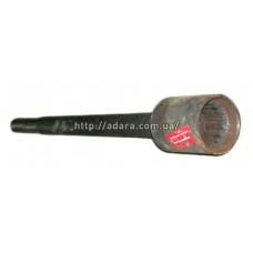 Вал выгрузного шнека (факел) 54-0-47-1А комбайна Нива СК-5М