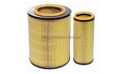Фильтр очистки воздуха 250И-1109080 + 250И-1109080-01 Промбизнес (Элемент фильтрующий)