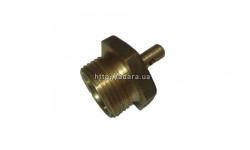Клапан 85-3513110 слива конденсата МТЗ (М22х1,5)