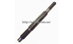 Вал первичный Т25-1701032-Ж