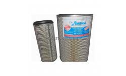 Фильтр элемент воздушный двигатель 250И-1109080 ЯМЗ (ДОН-1500Б) (Ливны) комплект