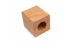 Подшипник деревянный измельчителя d-32 (61x60x65) Claas 600048.0 (JAG)